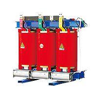 SELL Honle SC(B)10 series epoxy resin casting dry-type transformer of class 6-10KV