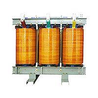 SGZB(H) series environmental friendly dry-type on-load transformer of class 6-10kv
