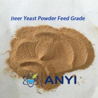 high protein pet feed with brewer's yeast powder