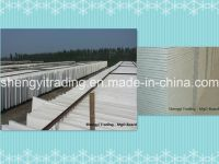 Fireproof Magnesium Oxide Board/MGO Board for Building Decoration supplier