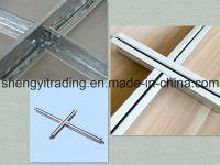 Ceiling Suspension Grids, Ceiling T Bar/Standard T Bar
