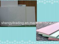 Fireproof Magnesium Oxide Board/MGO Board for Building Decoration manufacturer