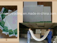 Magnesium Oxide Board, Fireproof Board, MGO Board. Ceiling Tile