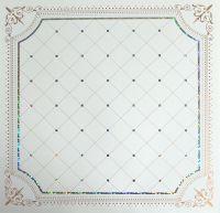 PVC Plastic Ceiling for indoor decoration
