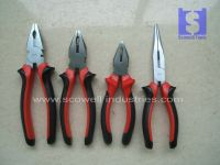 Sell Combination Plier & Linesman Nipper