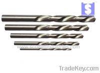 Sell HSS Straight Shank Twist Drill Bits