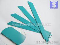 Sell HSS Bimetal Reciprocating Saw Blades