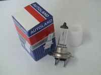 Sell auto lamp bulb,halogen head light,LED auto lamp,(H4,H7,9006)