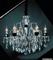 Sell Crystal Lamp