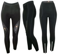 Winter Thermal Ladies Tights