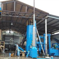 Highly Efficient Rotary Dryer Equipment