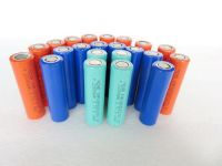 Custom  Power Type Cylindrical Lithium Ion Battery