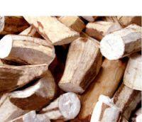 Cassava Chips and Flour