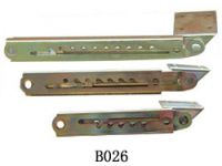 Furniture sofa bed or table fitting hardware hinge B026
