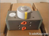 Sell pneumatic actuator E012