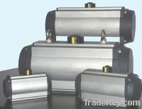 Sell Pneumatic Actuators