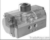 Sell rotary pneumatic actuator