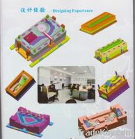 Sell car decorative mould