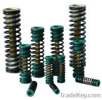 Sell Springs( valve actuators)