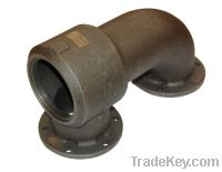 Sell flange YS024
