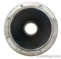 Sell casting parts YS036