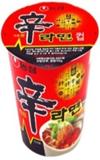 Korean Noodle(Nongshim Ramyun)