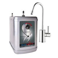 Ready Hot Stainless Steel Hot Water Dispenser System - Includes Chrome Single Lever Faucet