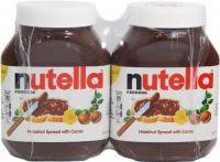 Ferrero Nutella, 350g