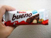 Ferrero Kinder Joy, Kinder Bueno, Kinder Surprise, Kinder Chocolate