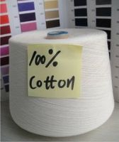 100% Cotton Yarn for knitting and weaving