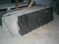 Sell Black Granite Slab