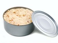 canned  tuna  avialable