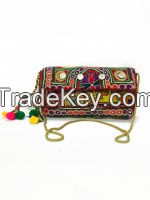 Traditional Clutches and bags