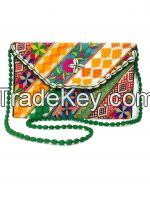 Traditional Clutches and handbags