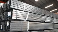 Hot Rolled Steel Pipes, Galvanized Steel pipes