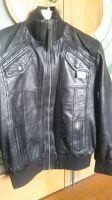 leather jacket stock