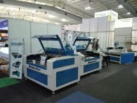 HIGH QUALITY Lase engraving and cutting machine RECE 9060