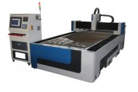Fiber Laser metal-cutting machine 750W
