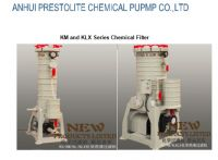 KCL Series chemical filter with anti-corrosve pump for electric-plating