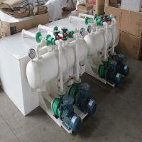 RPP Series Plastic Water Injection vacuum Pump Sets