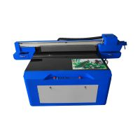 Industrial Printer For Customized T Shirt Printing