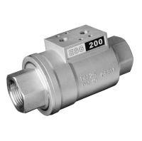 Sell pneumatic shuttle valve