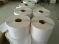 High quality thermal paper roll self-adhesive stickers and labels