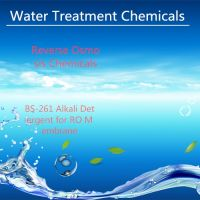 Sell BS-261 Alkali Detergent for RO Membrane