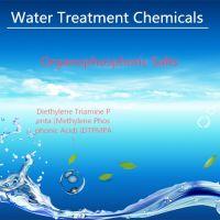 SellDiethylene Triamine Penta (Methylene Phosphonic Acid) (DTPMPA)