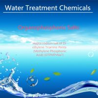Sell Hepta sodium salt of Diethylene Triamine Penta Methylene Phosphonic AcidDTPMPNa7