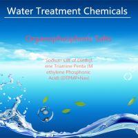 SellSodium salt of Diethylene Triamine Penta Methylene Phosphonic AcidDTPMPNax