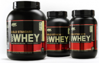 Sport Supplement Whey Protein Isolate