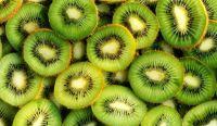 dried kiwi fruit
