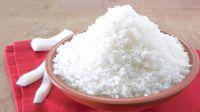 Desiccated Coconut, Middle Fat, Medium grade